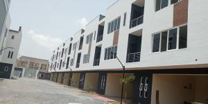 3 bedroom Terraced Duplex House for sale Osapa Osapa london Lekki Lagos