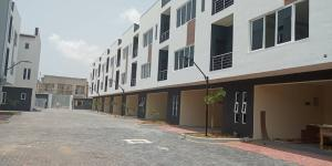3 bedroom Terraced Duplex House for sale Osapa Osapa london Lekki Lagos