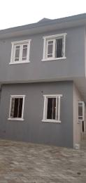 3 bedroom Terraced Duplex House for rent Lekki Phase 1 Lekki Lagos