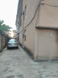 3 bedroom Flat / Apartment for rent Owolabi street Ago palace Okota Lagos