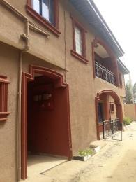 3 bedroom Blocks of Flats House for rent sunview estate Sangotedo Ajah Lagos