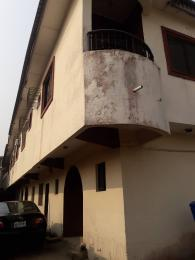 3 bedroom Semi Detached Duplex House for rent treasure estate , not too far from the exprerss Sangotedo Ajah Lagos
