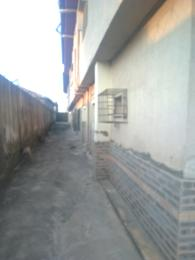 3 bedroom Studio Apartment Flat / Apartment for rent Grandmate Ago palace Okota Lagos