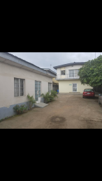 2 bedroom Mini flat Flat / Apartment for rent On Adebola Off Anifowoshe Oba Akran Ikeja Lagos