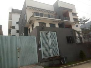 3 bedroom Boys Quarters Flat / Apartment for rent ... ONIRU Victoria Island Lagos
