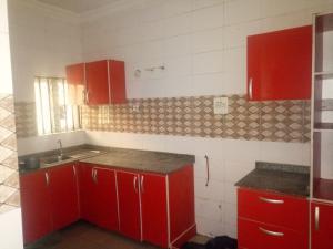 3 bedroom Semi Detached Duplex House for rent Phase 2 Lekki Gardens estate Ajah Lagos