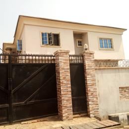 3 bedroom Flat / Apartment for rent @ morayo side,agbowo express. Bodija Ibadan Oyo