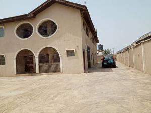 3 bedroom Flat / Apartment for rent iyana church Ibadan north west Ibadan Oyo
