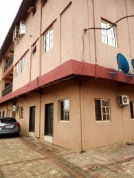 3 bedroom Flat / Apartment for rent Off Ilaje road Akoka Extension Akoka Yaba Lagos
