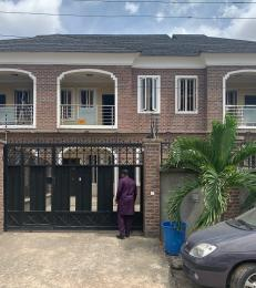 4 bedroom House for rent Phase 2 Gbagada Lagos