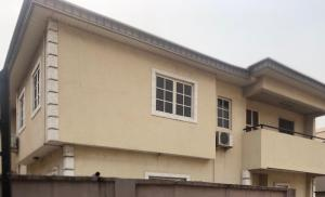 4 bedroom House for sale Glory estate Ifako-gbagada Gbagada Lagos