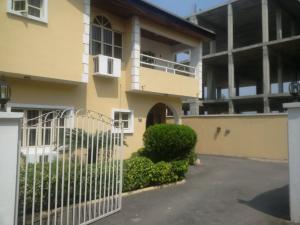 4 bedroom House for rent Victoria Okolo Court, Esther Adeleke Street, Lekki Phase 1 Lekki Lagos - 0