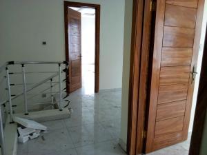 4 bedroom Semi Detached Duplex House for sale Chevy View Estate chevron Lekki Lagos