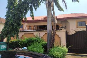 4 bedroom Semi Detached Duplex House for rent Lekki Lekki Phase 1 Lekki Lagos