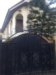 4 bedroom Semi Detached Duplex House for rent Atunrase Estate Atunrase Medina Gbagada Lagos