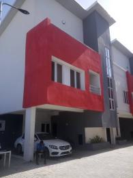 4 bedroom Terraced Duplex House for rent Ikate chisco Ikate Lekki Lagos