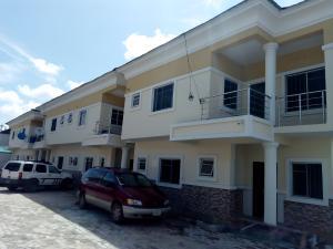 4 bedroom House for rent Bakare Estate Agungi Lekki Lagos