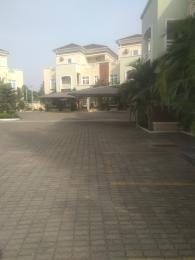4 bedroom Terraced Duplex House for rent Maitama Maitama Abuja