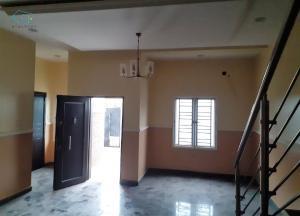 4 bedroom Semi Detached Duplex House for rent Ikota villa estate, behind mega chicken  Ikota Lekki Lagos