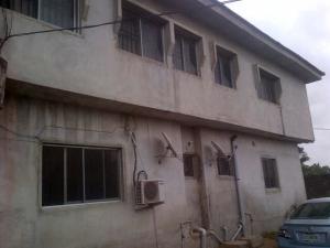 8 bedroom Flat / Apartment for sale Oduduwa street Iba Ojo Lagos