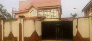4 bedroom House for sale Upper north, Transekulu Enugu. Enugu Enugu