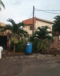 Blocks of Flats House for sale Omole phase 1 Ikeja Lagos