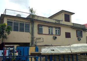 6 bedroom House for sale Yaba Yaba Lagos