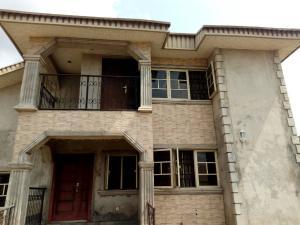 6 bedroom Flat / Apartment for sale Soyoye rounder Apakila Abeokuta Ogun