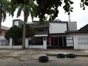 7 bedroom Commercial Property for rent ademola adetokunbo street Victoria Island Lagos