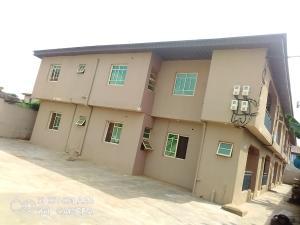 2 bedroom House for rent 2storey bustop baruwa Baruwa Ipaja Lagos