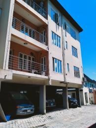 2 bedroom Flat / Apartment for rent Canal West  Osapa london Lekki Lagos