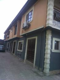 3 bedroom Flat / Apartment for rent Onipanu Shomolu Lagos
