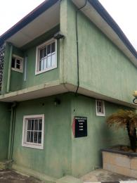 3 bedroom Terraced Duplex House for sale  tinubu close ilupeju lagos  Coker Road Ilupeju Lagos