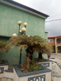 3 bedroom Terraced Duplex House for sale  tinubu close ilupeju lagos  Coker Road Ilupeju Lagos