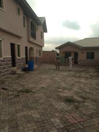 3 bedroom Mini flat Flat / Apartment for rent Unity estate ,gbonogun obantoko Eleweran Abeokuta Ogun