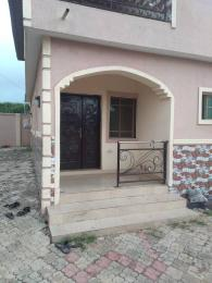 3 bedroom Mini flat Flat / Apartment for rent Unity estate ,gbonogun obantoko Eleweran Abeokuta Ogun