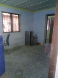 2 bedroom Mini flat Flat / Apartment for rent Nice environment Omole phase 1 Ojodu Lagos