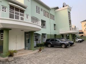 3 bedroom Boys Quarters Flat / Apartment for rent Parkview Estate Ikoyi Lagos