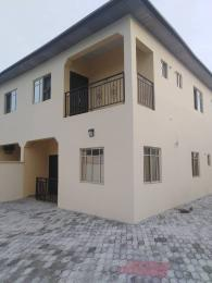 3 bedroom Semi Detached Duplex House for rent Bojije Ibeju-Lekki Lagos