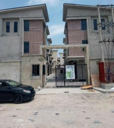 Semi Detached Duplex House for sale ONIRU Victoria Island Lagos