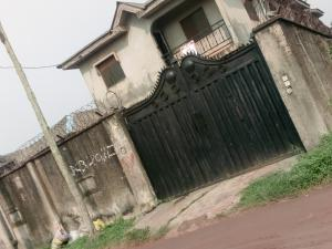 1 bedroom mini flat  Detached Duplex House for sale Mercy Land Estates, baruwa. Baruwa Ipaja Lagos