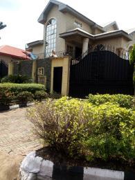 7 bedroom Detached Duplex House for sale Gowon estate Gowon Estate Ipaja Lagos