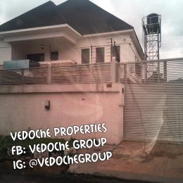 6 bedroom House for sale Fidelity Estate Enugu Enugu