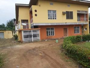 Detached Duplex House for sale Palmgrove Estate Ilupeju Lagos