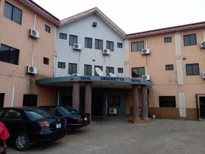 Commercial Property for sale @ olubadan estate,gbagi Ibadan north west Ibadan Oyo
