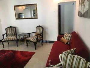 1 bedroom mini flat  Flat / Apartment for rent lugard Old Ikoyi Ikoyi Lagos