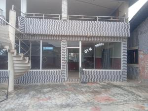 Hotel/Guest House Commercial Property for sale  Akowonjo  Alimosho Lagos
