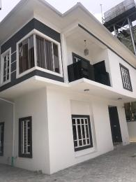 4 bedroom Detached Duplex House for sale Ikate lagos Ikate Lekki Lagos