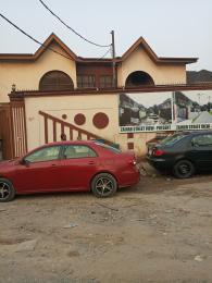 2 bedroom Flat / Apartment for rent Zanibu Medina Gbagada Lagos