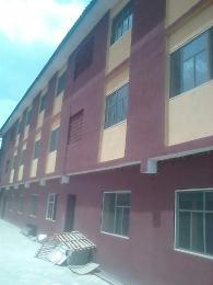 1 bedroom mini flat  Flat / Apartment for rent Close to Wema bank Abule Egba Abule Egba Lagos